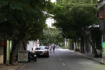 Bán đất đường Lê Văn Huân, Nha Trang