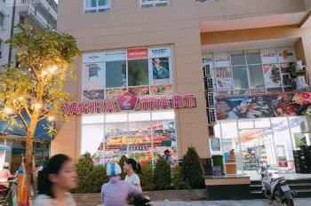 Cần bán căn hộ Topaz Garden, 2.1 tỷ, 2PN 2WC, 69m2, có NT, VietcomBank hỗ trợ 70%. LH: 0984799400