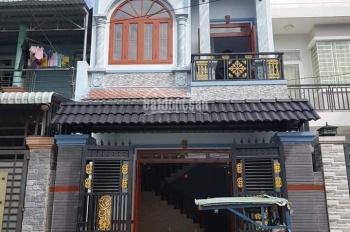 Cần bán nhà mới 1 trệt, 1 lầu đường Phan Đình Giót, có hỗ trợ ngân hàng