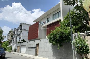 Cho thuê biệt thự đẹp đường Lương Định Của 10x20m trệt 3 lầu, phường An Phú, Quận 2