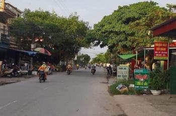 Chính chủ cần bán lô đất trên trục đường chính 362, Minh Tân, Kiến Thụy, 212m2, SĐCC. 0944046065