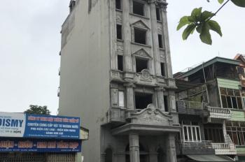 Hết tiền đầu tư cần bán gấp khách sạn số 96 Vườn Đào – Bãi Cháy – Quảng Ninh