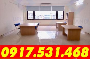 Cho thuê MBKD tầng 1 30m2 mặt tiền 5m mặt phố Nguyễn Khánh Toàn, Quan Hoa, giá 7 tr/th 0917.531.468