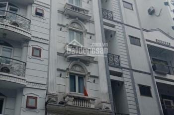 Bán nhà MT Lê Thánh Tôn, Chu Mạnh Trinh, Quận 1. DT 5x14m, 7 lầu, 66 tỷ