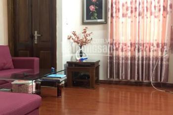 Bán nhà ngõ 262 đường Khương Đình, ngõ rộng gần phố, 42m2 x 5 tầng, 6 phòng ngủ, giá 3,65 tỷ