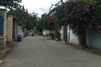 Bán nhà 2 mặt tiền đường 215, P. Tân Phú, Q9, giá 55 triệu/m2