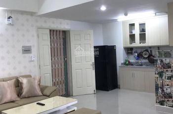 Cho thuê căn hộ 1050 phường 12, Bình Thạnh đủ nội thất đẹp giá 11 triệu/tháng