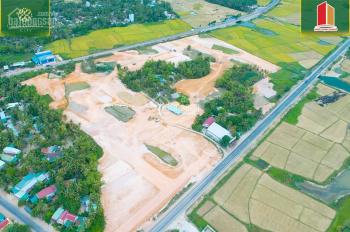 Chiết khấu cao khi mua đất ven biển Bình Định - 10%