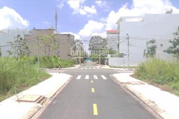 Bán đất nền dự án khu Bắc Rạch Chiếc, P. Phước Long A, Q9, sổ đỏ liền tay, 19 tr/m2. LH: 0796964852