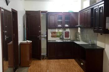 Chính chủ bán chung cư F5 đầu ngõ 112 Trung Kính, khu ĐTM Yên Hòa. LH: 0902323243