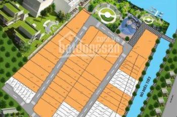 Kẹt vốn làm ăn cần bán gấp lô đất cạnh Đông Tăng Long, SHR, XDTD, thổ cư 100%, chỉ 26.5tr/m2