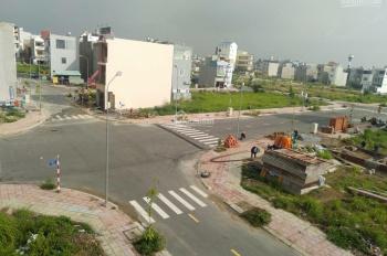 Bán đất dự án mới mặt tiền Quốc Lộ 1K trung tâm thị xã Dĩ An, SHR, TC 100%