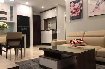 CC cho thuê gấp căn hộ 120m2, 3PN, full đồ, 12tr/th tại MHDI HQV nhận nhà ngay, 0974104181
