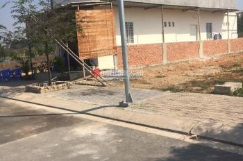 Bán gấp 1 lô KDC Phước Thái đối diện công viên chính chủ