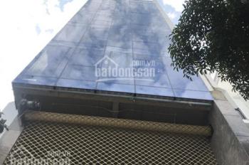 Bán nhà độc nhất MT Út Tịch, Phường 4, Tân Bình, (5m x 20m), Hầm 7 Lầu, 20 tỷ