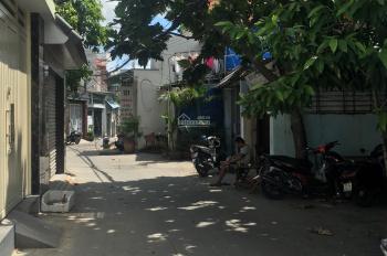 Bán nhà mặt tiền Đông Hưng Thuận 06, P. Tân Hưng Thuận, Quận 12