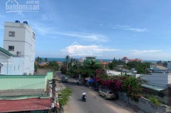 Bán nhà mặt phố Nguyễn Tấn Định - Nguyễn Đình Chiểu lô góc cách biển 80m - thổ cư 100%
