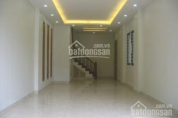 Bán nhà Phú La (33m2*5T*4PN) chỉ 2.85 tỷ, ô tô đỗ cửa, vị trí cực đẹp, 2 mặt thoáng. LH 0333762850