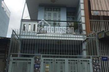 Bán nhà Lý Thường Kiệt, P7, Gò Vấp 1 trệt 1 lầu giá chỉ 2.5 tỷ thương lượng, LH 0938012510