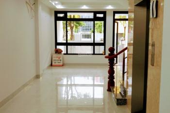Cho thuê nhà nguyên căn Vạn Phúc Thủ Đức đối diện trường quốc tế Emasi, có thang máy chỉ 28 tr/th