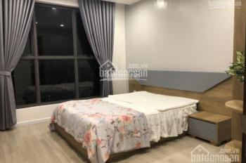 Cho thuê căn hộ 3PN full đồ ở 173 Xuân Thủy, Cầu Giấy, giá 11tr/th. LH 0988594388