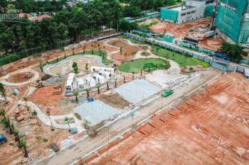 Bán lỗ lô đất dự án đối diện BV Ung Bướu, DT 5,1 x 19m, tiện kinh doanh nhà thuốc, phòng khám