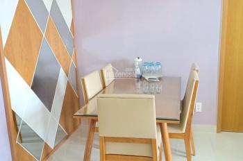Cần cho thuê gấp căn hộ 2PN đầy đủ nội thất tại chung cư Soho SGCC Bình Quới 1, 12tr/th. 0902509315