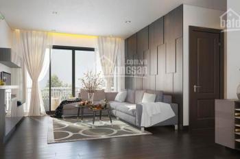 Căn hộ 2 phòng ngủ Vinhomes Golden River Ba Son 69m2 cho thuê gấp - full nội thất - 0911.72.76.78