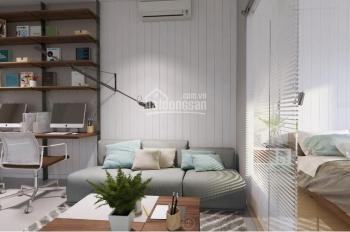 Tổng hợp giỏ hàng cho thuê căn hộ Officetel Golden King Phú Mỹ Hưng Quận 7, giá chỉ 10tr/th