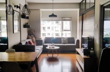 Cần bán căn hộ Flora Anh Đào, có sổ hồng, DT từ 55m2 - 67m2, 1.45 tỷ đến 1.85 tỷ. LH: 0933 591 255