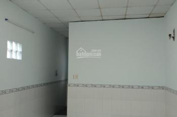 Cho thuê nhà 3 tầng hẻm Nguyễn Văn Công, 3.8*11m, 3PN, 10 triệu / tháng