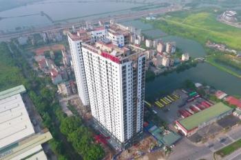 Bán các căn hộ DT 47 - 50 - 60 - 91 - 106 m2, CC Hateco Hoàng Mai, giá 1.18 - 1.9 tỷ, 0946113456
