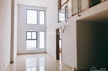 Bán căn hộ gác lửng nhiều loại diện tích trung tâm quận 2, giá 2,47 tỷ. LH 0902557715