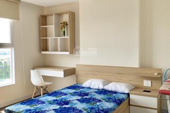 Cho thuê căn hộ 4 sao Citadines 12 triệu 60m2 đầy đủ nội thất 2 phòng ngủ ngay Vsip 1 Bình Dương