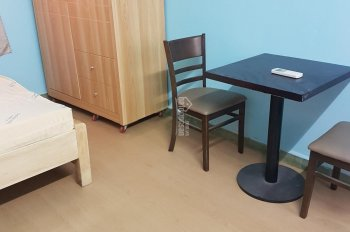 Phòng mới đủ nội thất giờ tự do đường CMT8 P4 Tân Bình chỉ 5tr