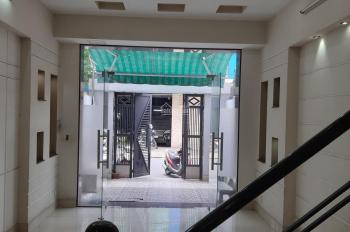 Nhà đẹp (y hình) Nguyễn Cửu Đàm, TSN, DT: 4x20m, 3 lầu, thiết kế hiện đại. Giá 20tr/th TL