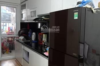 Giá 850tr căn 1 phòng ngủ rộng rẻ và đẹp 45.1m2, CT12 Kim Văn Kim Lũ - sổ CC, nhà đẹp, tầng đẹp mát