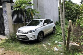 Bán nền đất đường xe hơi tại Bình Nhâm. Thổ cư 60m2