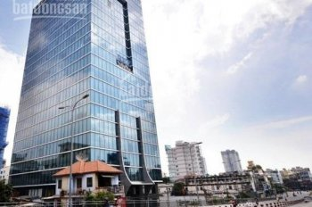 Văn phòng cho thuê quận 4 - tòa nhà REE -  350 m2 - LH: 0923.853.158