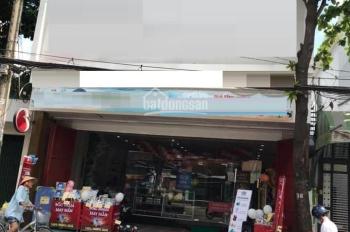 Nhà mặt tiền đường: Phạm Văn Chiêu, Q. GV, DT 8,1x22m, gần chợ Thạch Đà hợp KD cafe showroom
