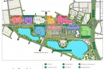 Nhanh tay sở hữu những lô đẹp shophouse Khai Sơn chỉ từ 3 tỷ, lợi nhuận 100%/2 năm. LH: 0966716651