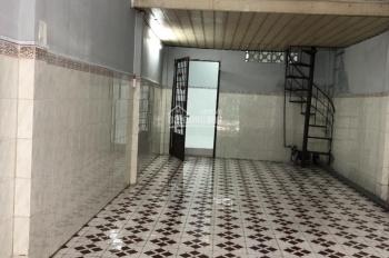 Bán nhà riêng P. Tân Thới Nhất, khu vực An Sương quận 12. DT: 64m2, giá 3.8 tỷ, LH: 0938519993