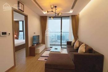 Cần tiền gấp, bán căn hộ hoa hậu Vinhomes Nguyễn Chí Thanh, 86m2, 2PN, 5.2 tỷ, tầng cao