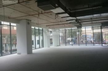 Cho thuê mặt bằng thương mại chân đế chung cư giá 300.000đ/m2/th, Long Biên, Hà Nội