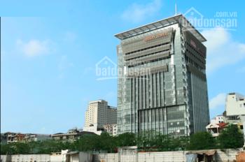 Văn phòng cho thuê quận 5, tòa nhà Lottey Tower - 340 m2. LH: 0923.853.158