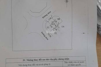 Bán đất Văn Phú đường rộng 24m