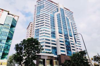 Cho thuê văn phòng tòa nhà Viwaseen Tower, Tố Hữu DT 50m2 - 100m2 - 200m2 - 500m2. LH 0966 365 383