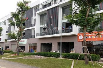 Cần bán căn shophouse KĐT Gamuda Hoàng Mai, hướng VĐ3, diện tích 132 m2 đất, xây 4 tầng 0948236555