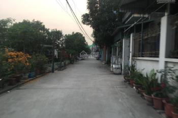 Bán đất thổ cư Đại Bản, Phú Thị, diện tích 100m2 vuông vắn đường thông