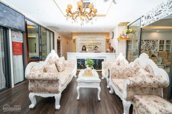 Cho thuê mặt sàn tầng 1 vị trí đẹp tại khu Ngoại Giao Đoàn, DT: 180m2, giá chỉ: 330 nghìn/m2/th